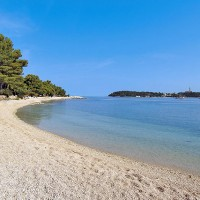 Hotels and holiday rentals in Istria
