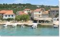 Kaprije - a sleepy Adriatic island