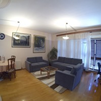 Spacious apartment in the centre of Split