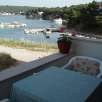 Aprtments Marija 15m from sea , 2 to 5 persons