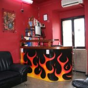 Split Tattoo Art Studio