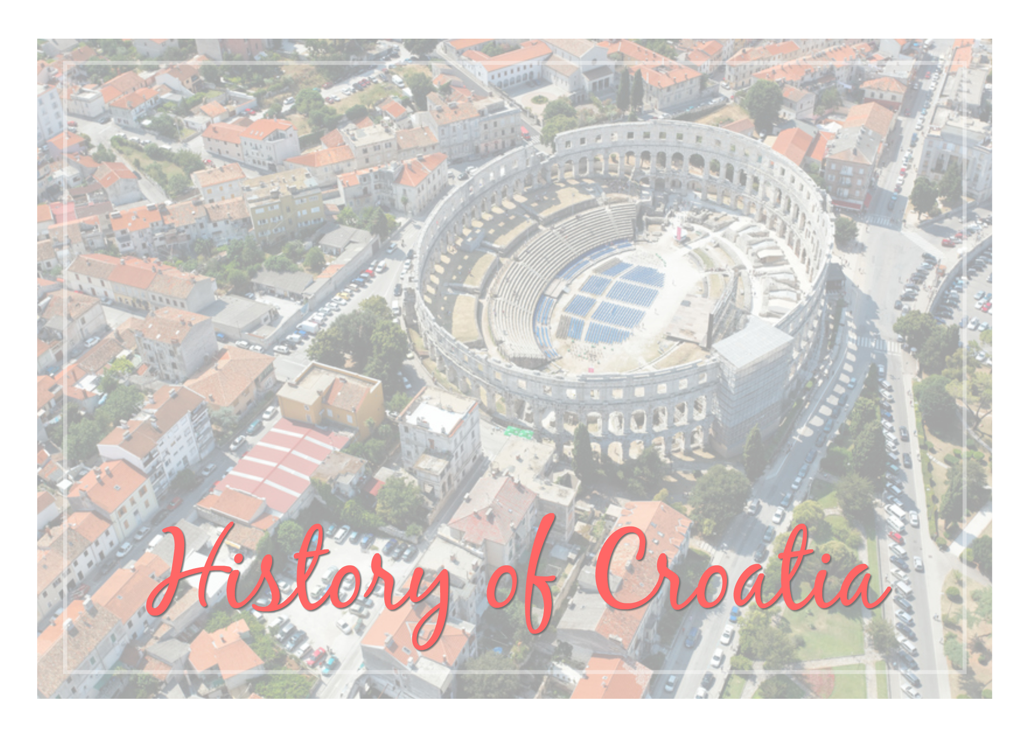 History of Croatia