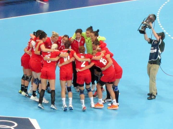 Croatian Sports - Women's Handball