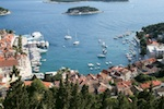 Photos of Croatia - Photos of Hvar