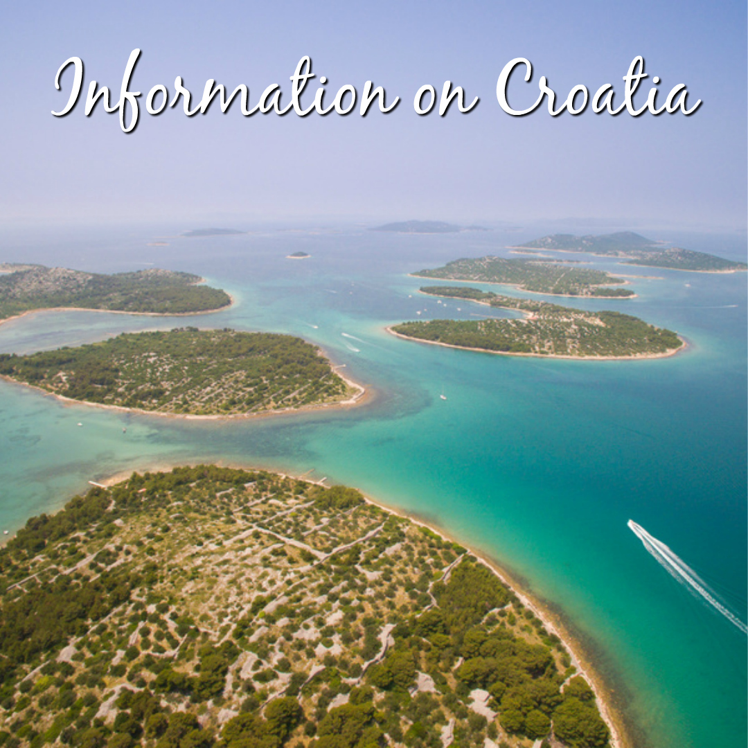 Information on Croatia