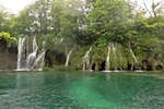 Photos of Croatia - Plitvice