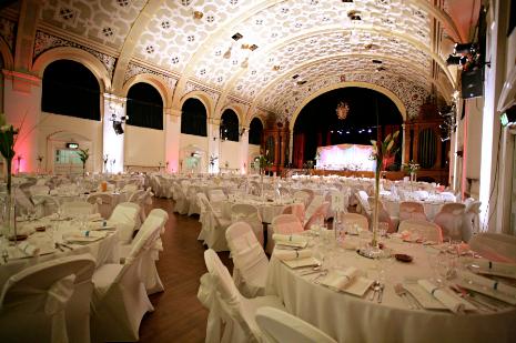 Croatian Gala Dinner