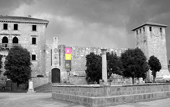 Dance & Non-Verbal Theatre San Vincenti Festival Istria