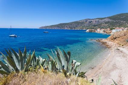 Visiting Croatia in September