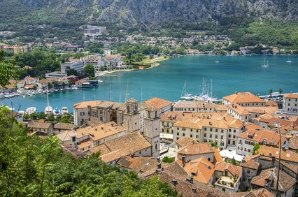 Day Trips to Montenegro - Kotor