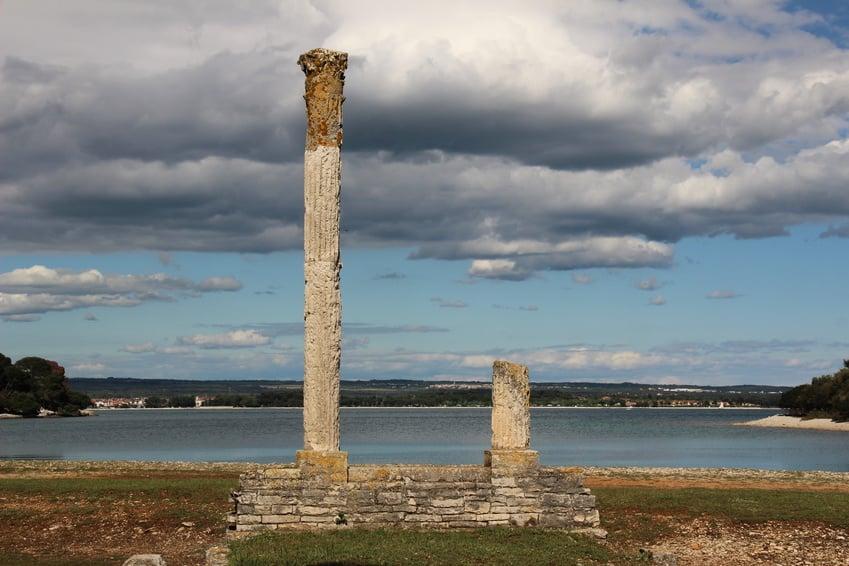 History of the Brijuni Islands