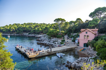 Day Trips from Dubrovnik to Lokrum
