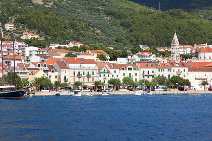 Events in the Makarska Riviera