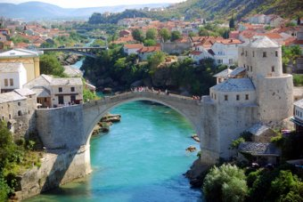 Day Trips from Dubrovnik Across the Border - Mostar