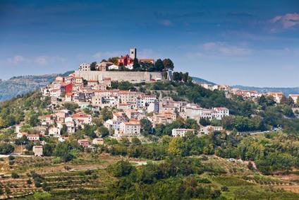 Day Trips in Istria - Motovun
