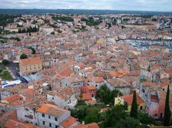 Istria - Rovinj