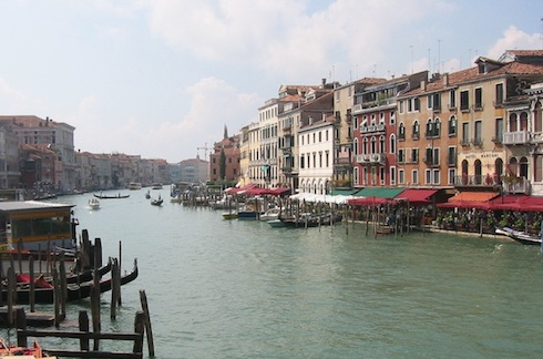 Day Trips from Istria - Venice
