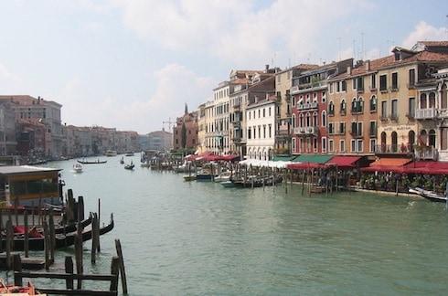 Venice to Split