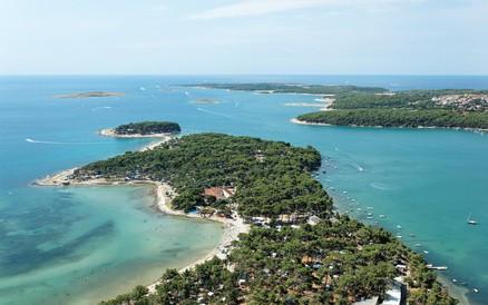 Famous Beaches in Croatia - Cape Kamenjak