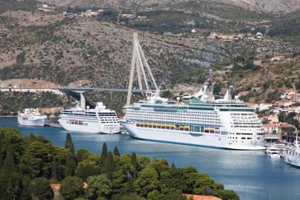 Cruises to Croatia
