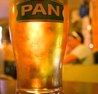 Drinking in Croatia - Beer