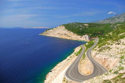 Driving In Croatia Visit Croatia A Travel Guide
