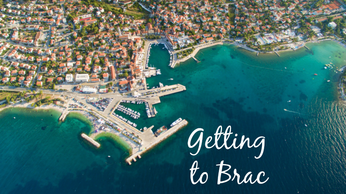 Getting to Brac