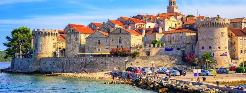 Croatia - Korcula