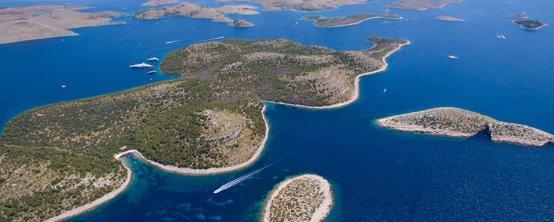Day Trips from Zadar - Kornati Islands