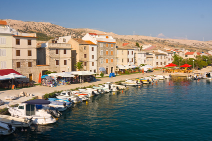 Sightseeing on Pag - Pag Town