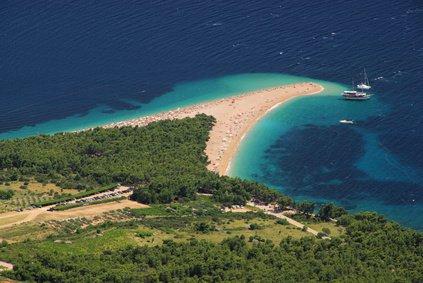 Top Ten Destinations in Croatia