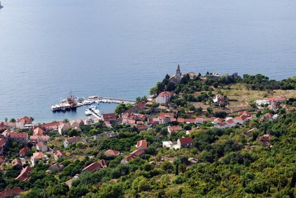 Top Ten Destinations in Croatia - Elafiti Islands