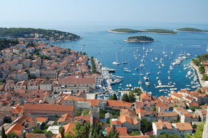 Top Ten Destinations in Istria - Hvar