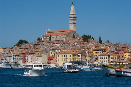 Getting To Istria Visit Croatia A Travel Guide