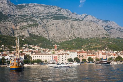Top Ten Destinations in Croatia - Makarska Riviera