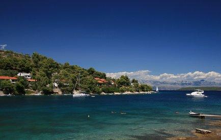 Top Ten Destinations in Croatia - Vis