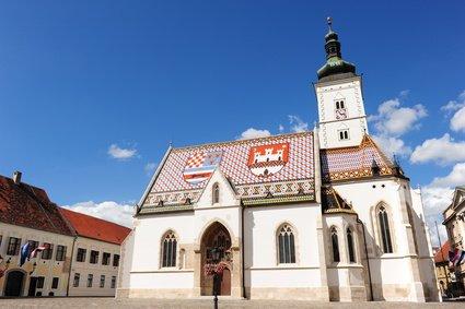 Top Ten Destinations in Croatia - Zagreb