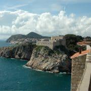 Photos of Croatia - Dubrovnik