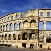 Images of Croatia - Pula