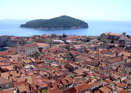 Events in Dubrovnik