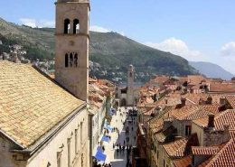 Images of Croatia - Dubrovnik