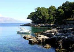 Images of Croatia - Lokrum