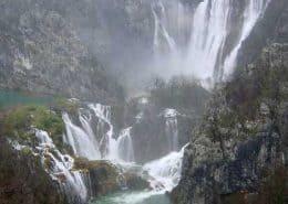 Images of Croatia - Plitvice Lakes