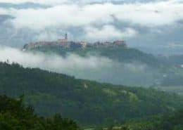 Images of Croatia - Buzet