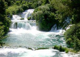 Images of Croatia - Krka
