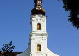 Images of Croatia - Vukovar