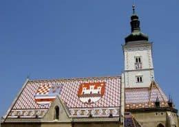 Images of Croatia - Zagreb