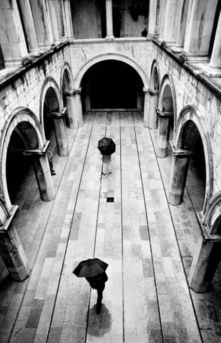 Images of Dubrovnik - Sponza Palace