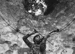 Images of Dubrovnik - Violinist