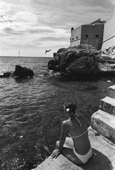 Images of Dubrovnik - Porporela Pier